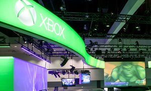 Microsoft to reveal the Xbox 720, its next-generation console