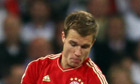 Bayern Munich's Holger Badstuber ruled out for 10 months | Football