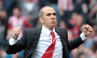 Paolo Di Canio: the Sunderland manager who would be Tory leader? | Marina Hyde | Football