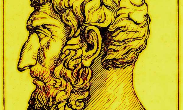 Philosophy - Magazine cover