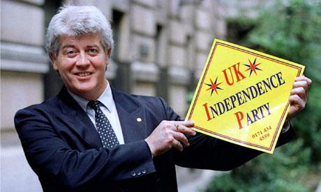 Dr Alan Sked