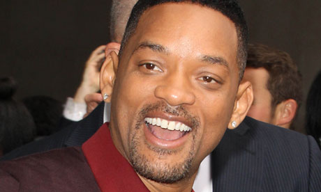 Will Smith's TED talks obsession: what has he been watching?