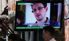 E~dward Snowden