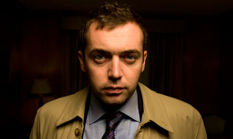 Michael Hastings – journalists pay tribute to 'fearless' war correspondent | Media | The Guardian - Michael-Hastings-008