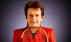 Billie Jean King: 'It's not about the money. It's about the equality message'