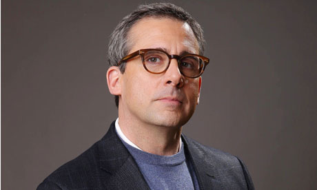 Steve Carell Wife And Kids Steve carell: 'my family can't