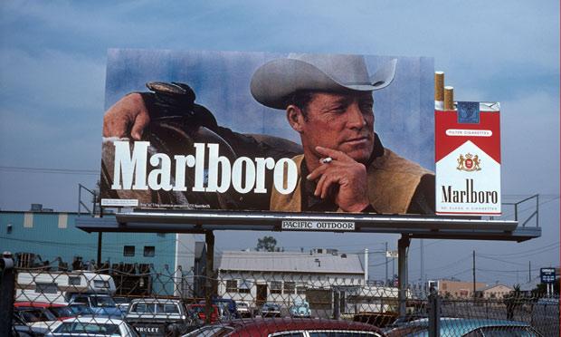 Cheap cigarettes Marlboro Canada import