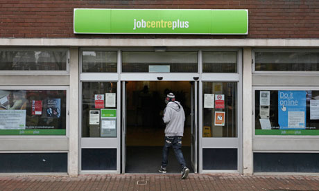 jobseeker's allowance delay