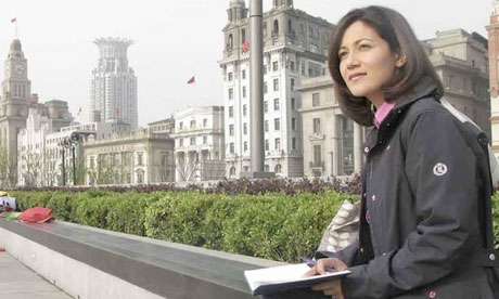 BBC\'s Mishal Husain to join Today | Media | theguardian.mishal