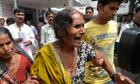 Woman in Chapra