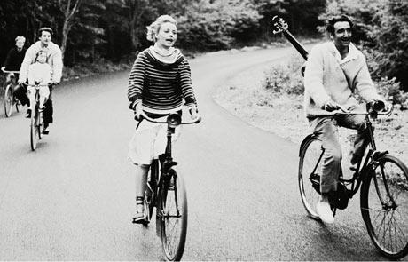 Jules et Jim - 1962