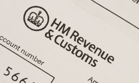 London banker arrested on suspicion of tax fraud - Hm revenue and customs office address ...