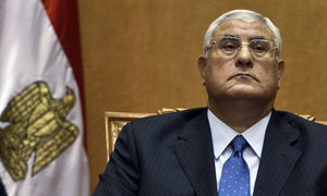Egypt prepares for backlash as Morsi allies reject new regime