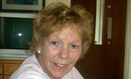 Phyllis Dunleavy death