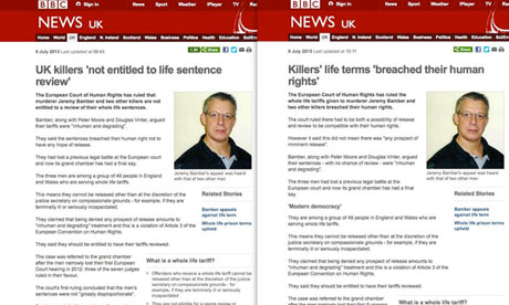 latest bbc news headlines yahoo news uk auto design tech