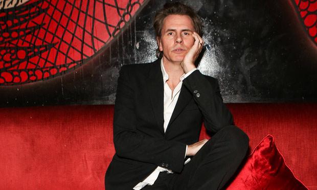Duran Duran - Magazine cover