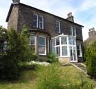 Stephen Murphy's house: Yorkshire