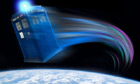 Will there soon be an actual Tardis in orbit?