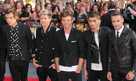 This Is Us One Direction