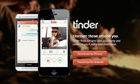 Tinder - on of the many pieces of software that claim to be able to mediate our sex lives.