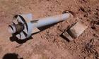 Syria missile