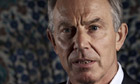 Tony Blair sees growing grounds for hope in the Middle East