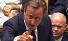 Politics Weekly podcast: beaten Cameron rules out military action in Syria