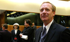 Microsoft's Brad Smith