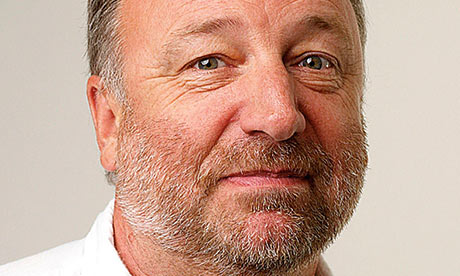 What I see in the mirror: Peter Hook