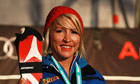 Heather Mills … ace in the pack.