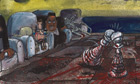 Martin Rowson on Syria – cartoon