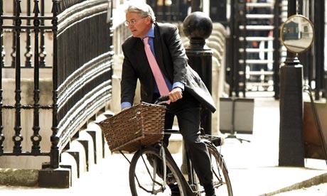 Andrew Mitchell Plebgate scandal