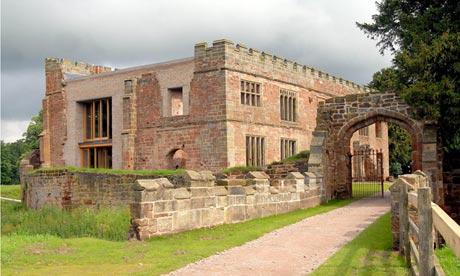 Castillo Astley