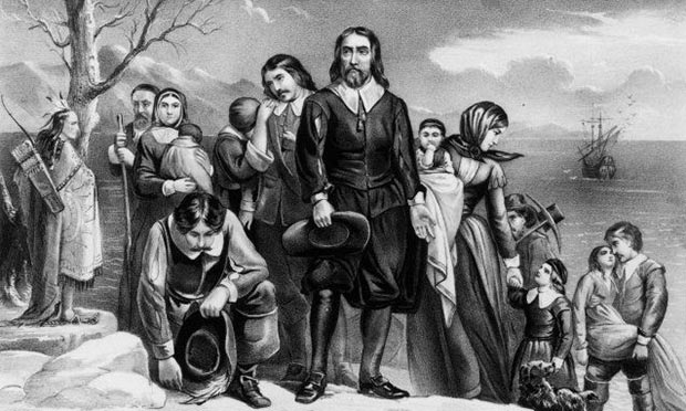 the lives of puritans in america during the 17th century The 17th century was a time of immense change in the history of  during the  great puritan migration, a number of historic events occurred in.