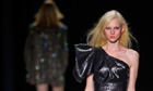 Hedi Slimane's spring/summer 2014 collection for Saint Laurent