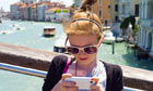 mobile phone roaming charges abroad venice