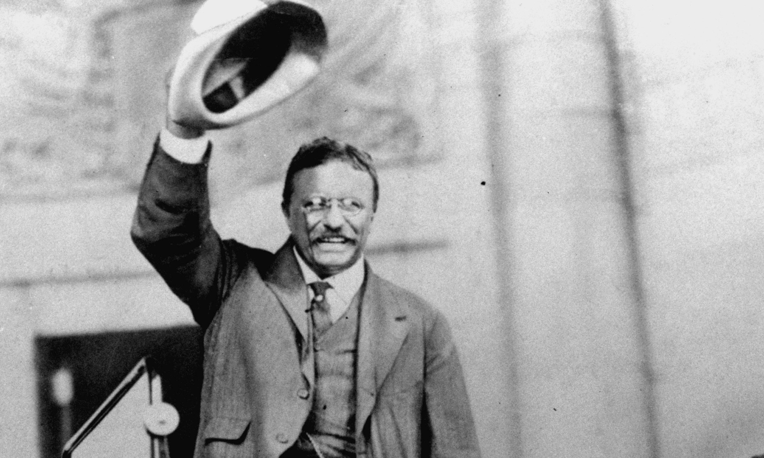 Teddy Roosevelt Quotes Top 10 Dumbest Quotesprogressive Republican Hero Theodore