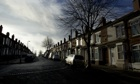 James Turner Street in Birmingham: the real Benefits Street