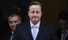UK ready to accept more Syrian refugees, David Cameron indicates