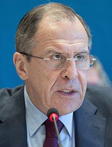 Governo de Kiev age sob as ordens dos Estados Unidos – Serguey Lavrov