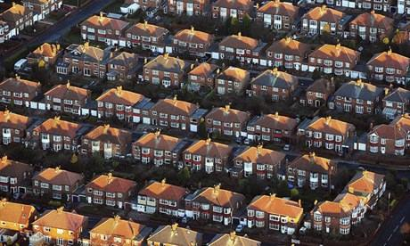 Part-privatising Land Registry carries huge risks, union says