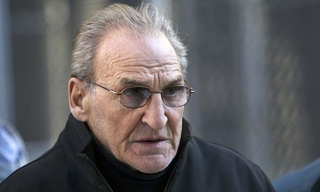 Alleged mobster Vincent Asaro charged over 1978 airport heist