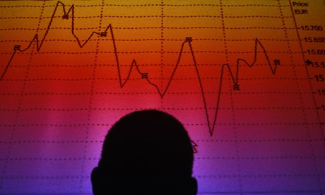 European shares drop after fears of crisis in emerging markets