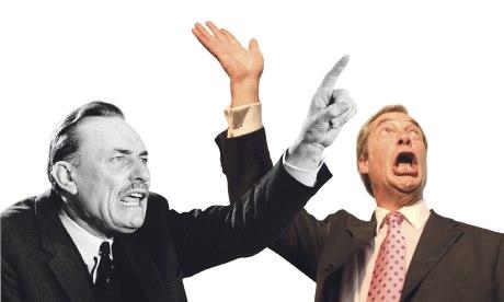 Powell Farage