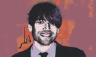 Alex James illustration