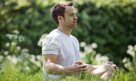 Guardian Reports on Mindfulness