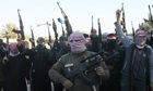 Falluja standoff between Iraqi army and insurgents poses dilemma for Obama