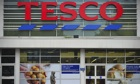 Tesco boycott call