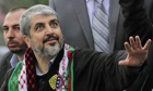 Hamas and Iran rebuild ties three years after falling out over Syria