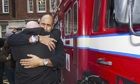 Britain's oldest fire station closes